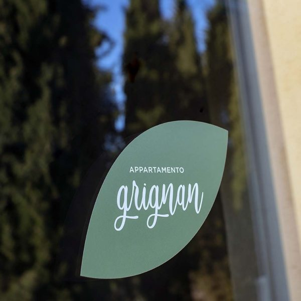 Appartamento Grignan - Agriturismo GaiaSofia - Lago di Garda