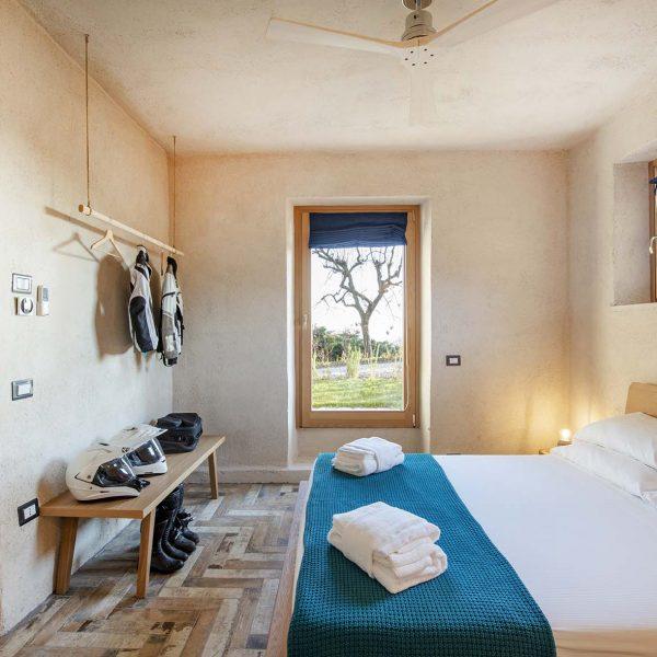 Appartamento Grignan - Agriturismo GaiaSofia - bedroom