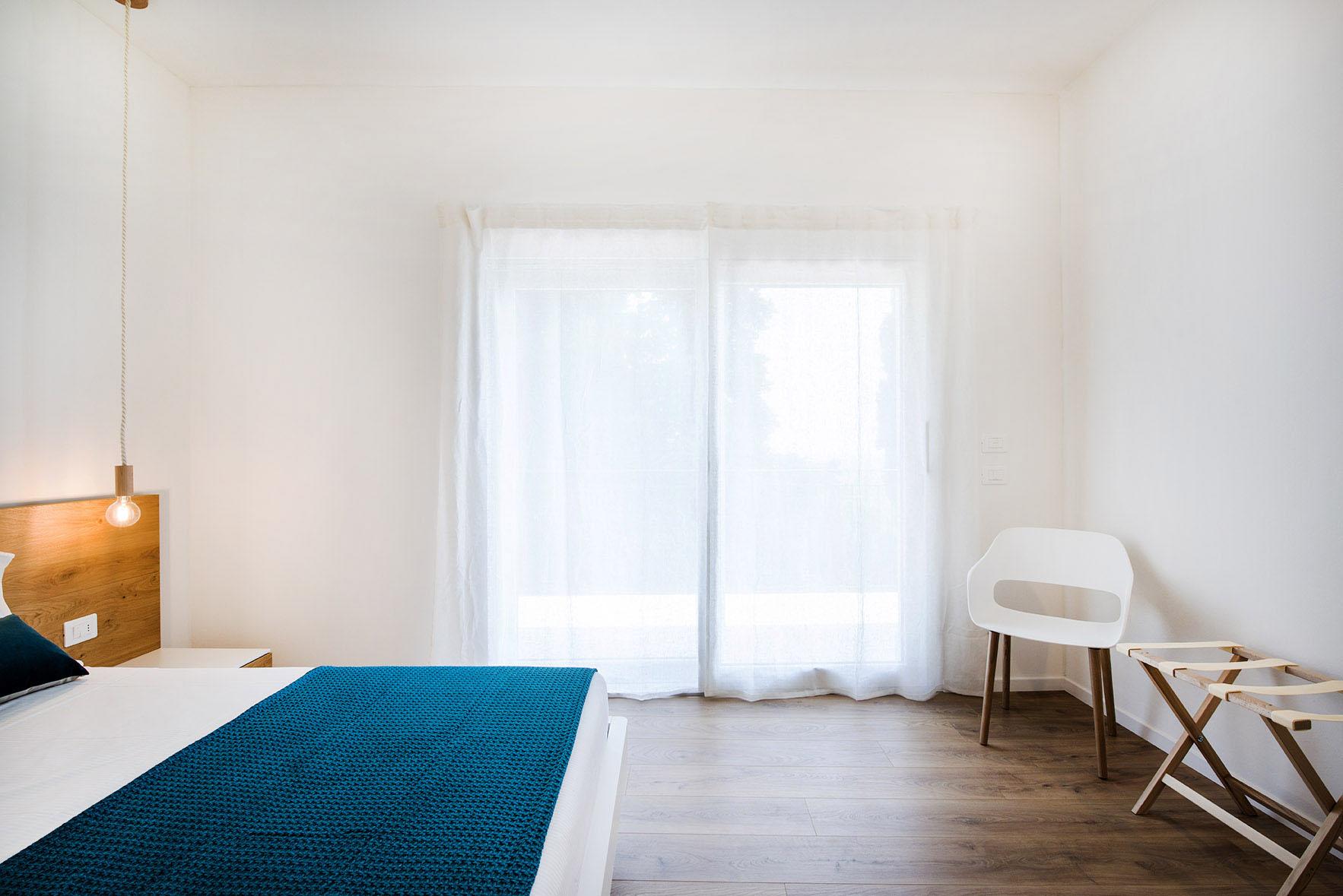 Camera Da Letto Lago apartment casaliva – agriturismo gaiasofia – lake garda