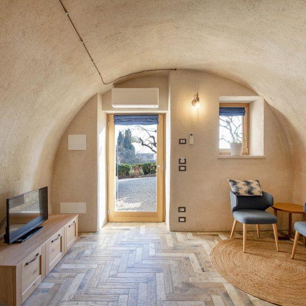 Appartamento Grignan - Agriturismo GaiaSofia