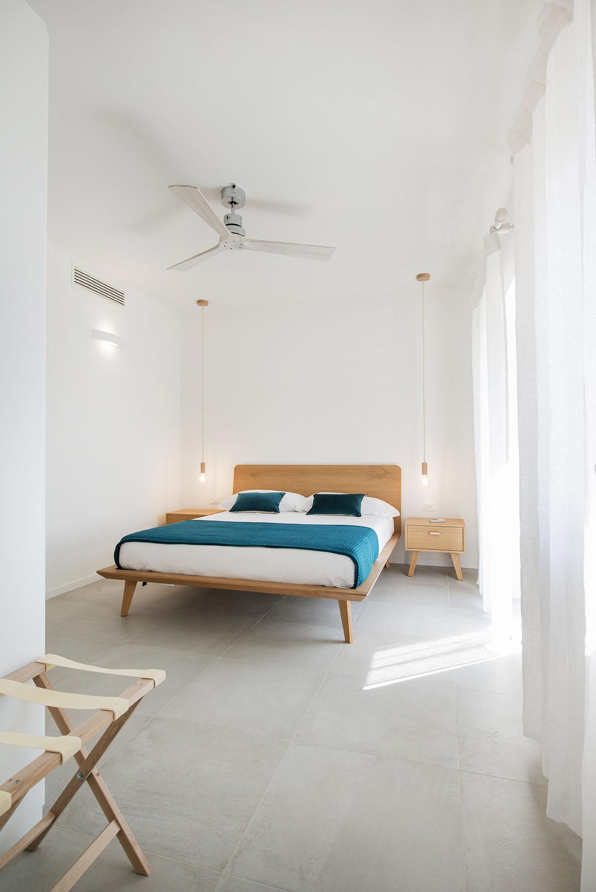 Pendolino - camera - Apartment - Agriturismo GaiaSofia